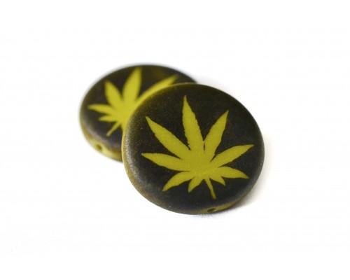 konopí - olivová mat, AZ